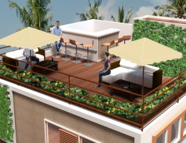 render-roof-with-people