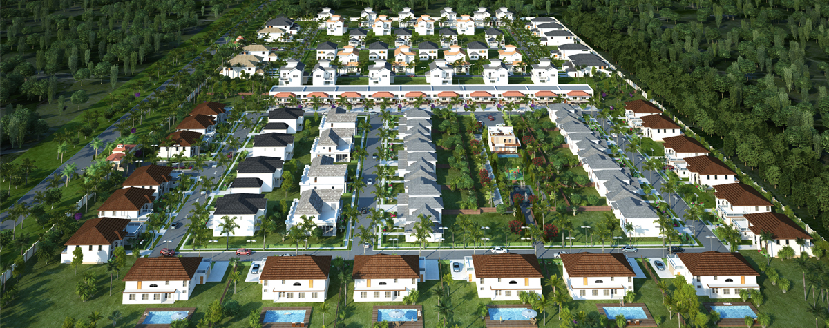Windsor Estate Masterplan